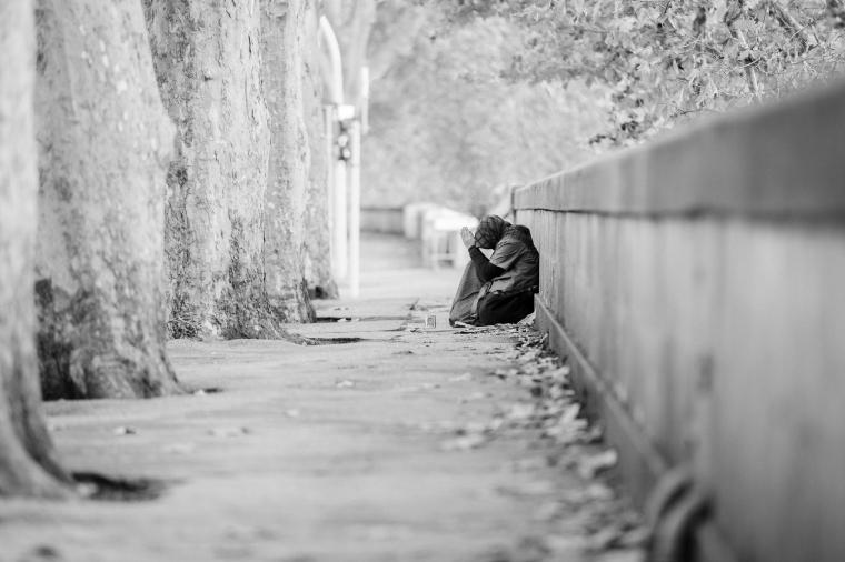 praying-alone-by-antonio-culicigno